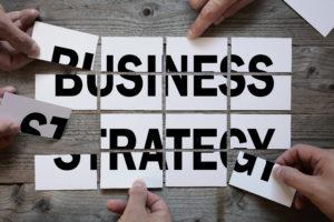 Business Team IM Blog Strategy